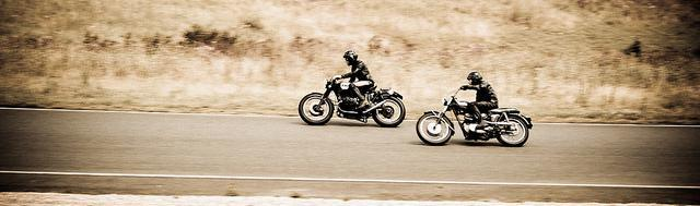 6 Reasons to have a Cafe Racer Motorcycle
