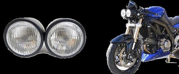 Cafe racer headlight options for your project