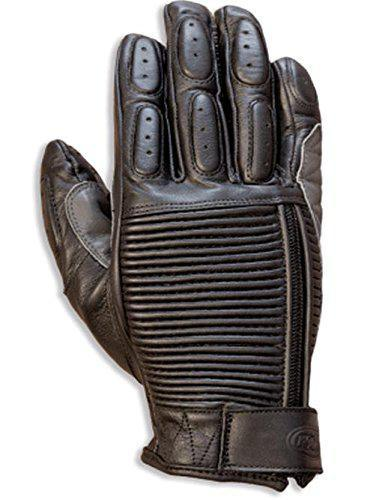 Cafe Racer Gloves: Maximize Your Motorbike Driving Experience!