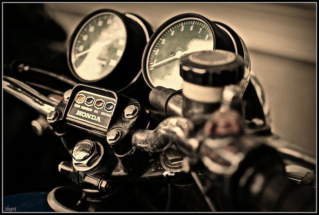 Honda cafe racer bikes
