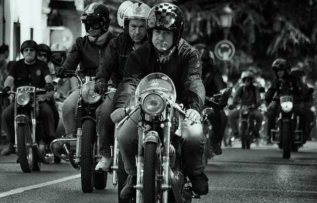 Who and What is a Cafe Racer?