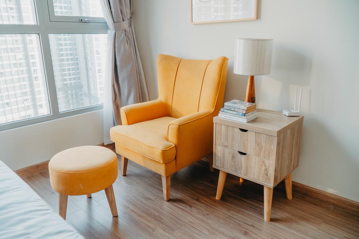 Limpieza de tapicería y muebles