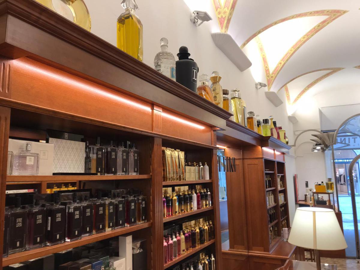 Profumeria Bottini Perugia