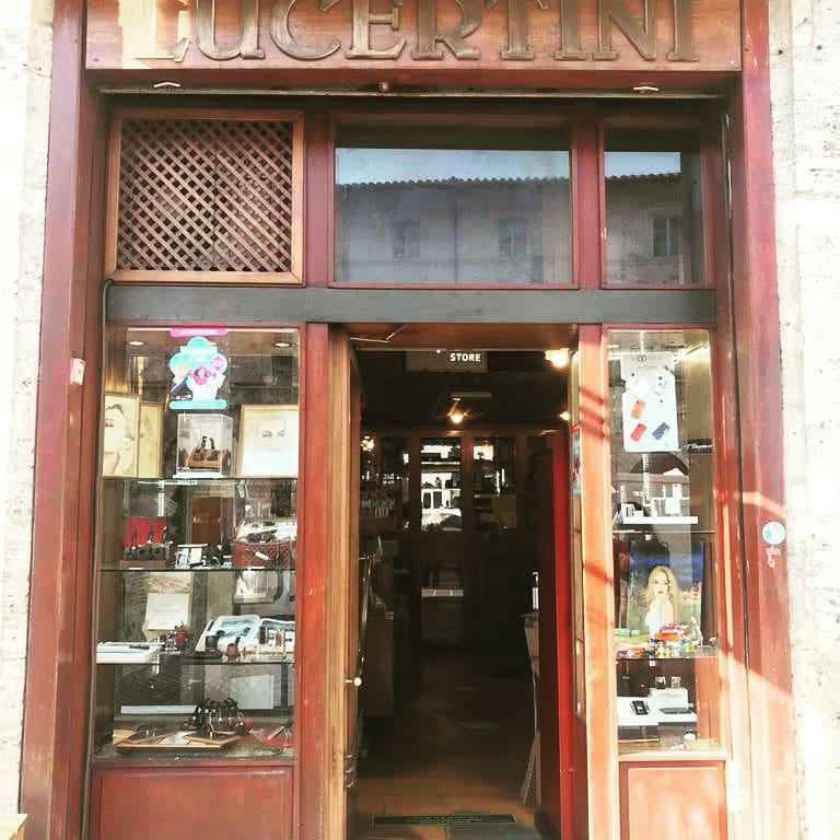 Tabaccheria Lucertini