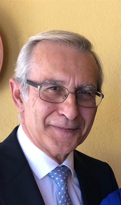 Manuel Molina Gálvez