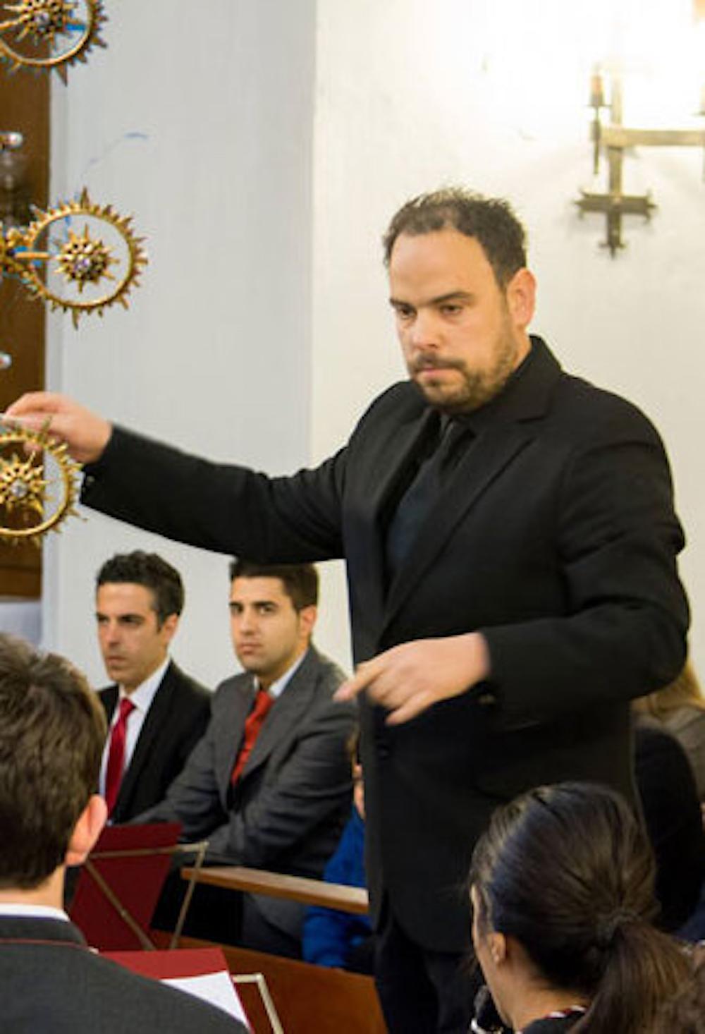 José Antonio Molero Luque
