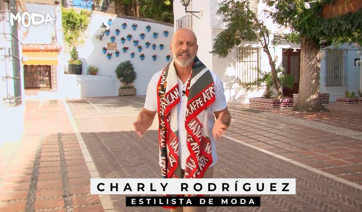 Canal Moda TV por Charly Rodríguez