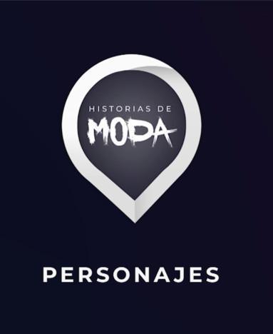 ADOLFO DOMÍNGUEZ - HISTORIAS DE MODA - PERSONAJES