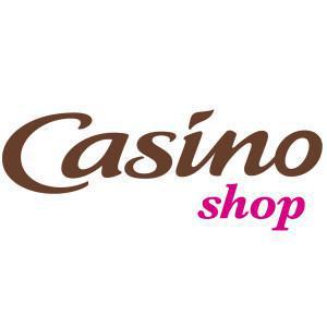 Casino Shopping