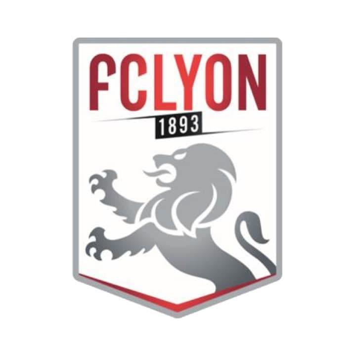 """Le FC LYON vous présente le """"Ballon lyonnais"""" !"""