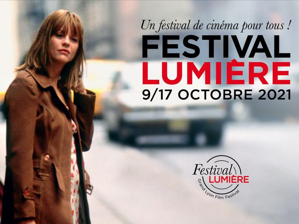 Ce week-end : ouverture du village du Festival Lumière !