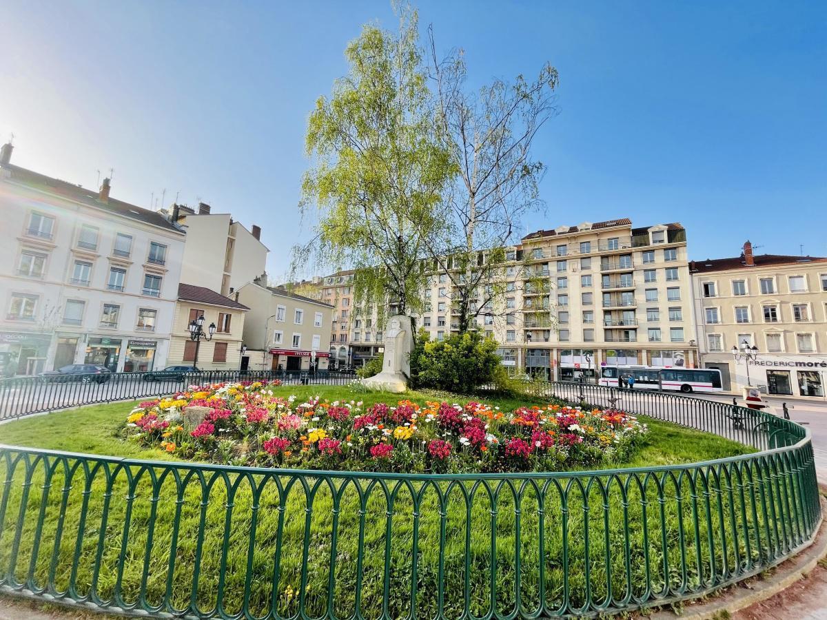 Place Ambroise Courtois