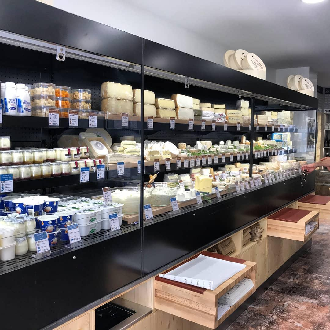 Fromagerie Mons