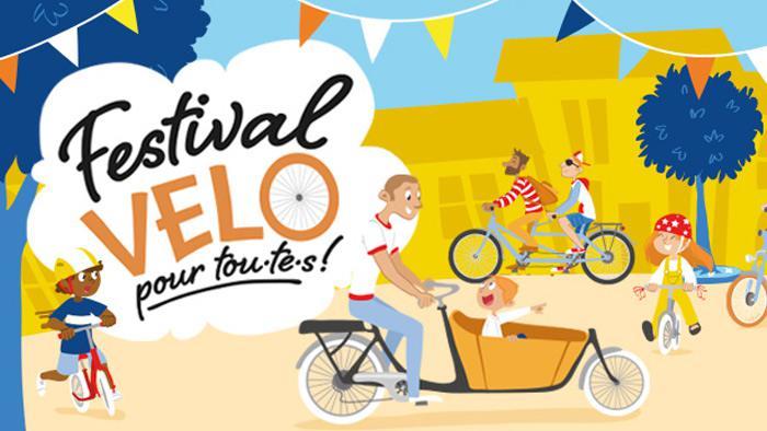 18/09 : Festival Vélo pour tout.e.s !