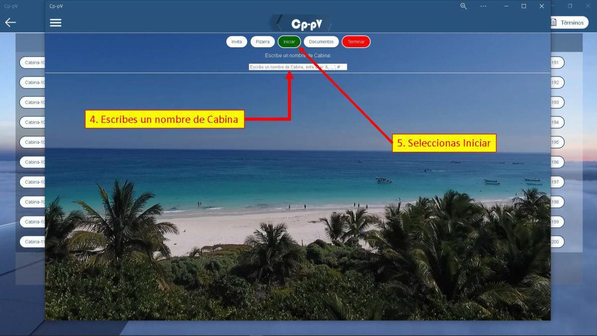 Guia Cabina Multiple