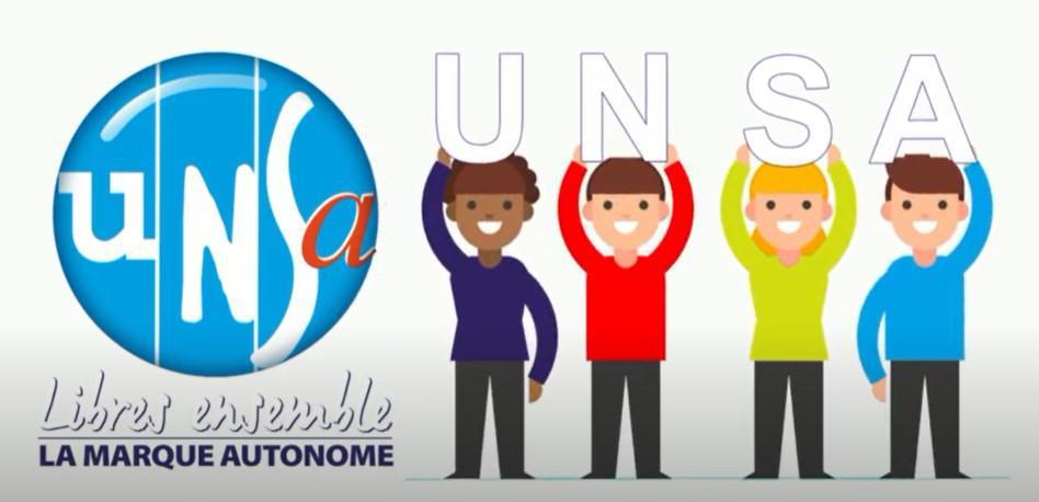 L'UNSA c'est quoi ?