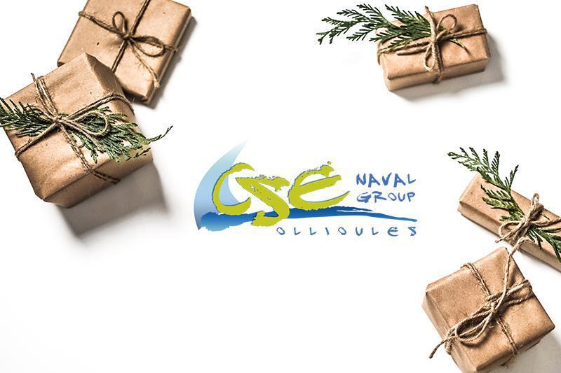 Commandes groupées de Noël