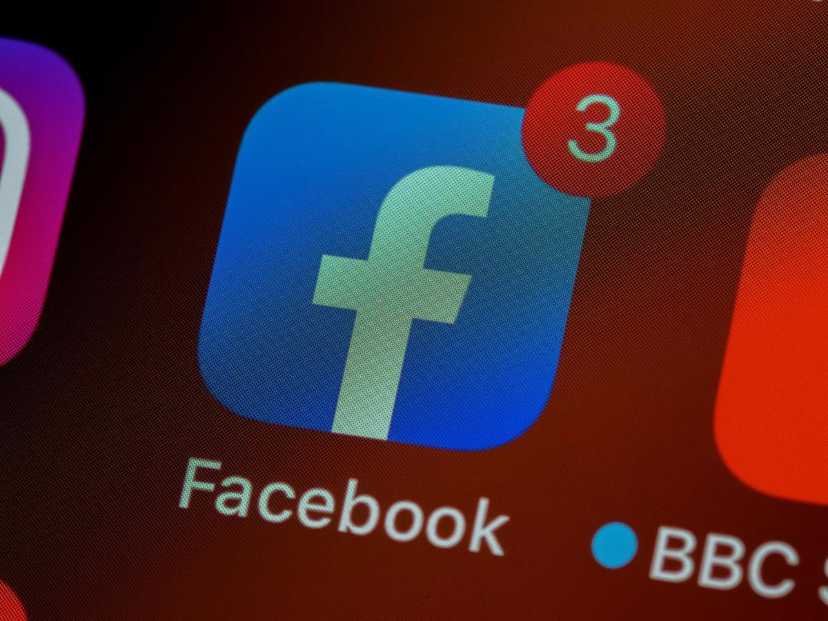 page FaceBook de l'UNSA Naval Group Cherbourg