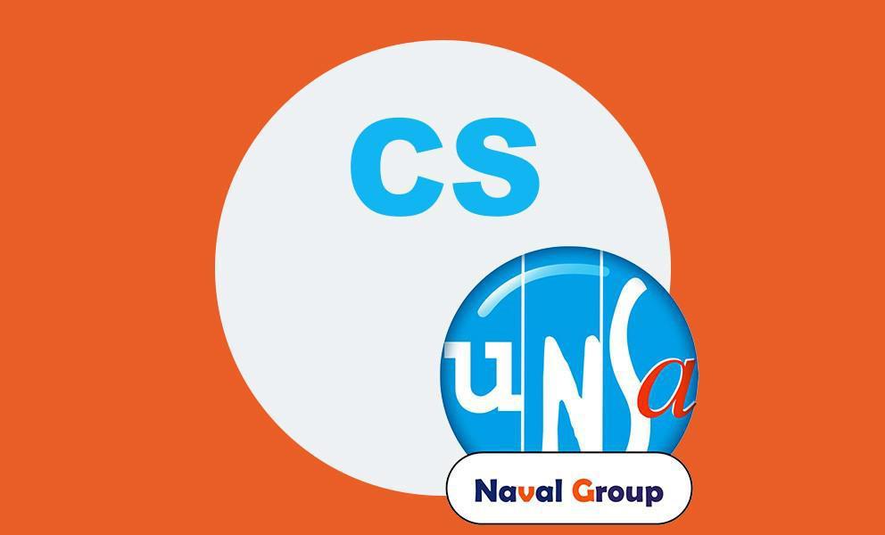 Conseil de Surveillance - réunion du 12 avril 2021 : nouvelle valorisation de l'action Naval Group !