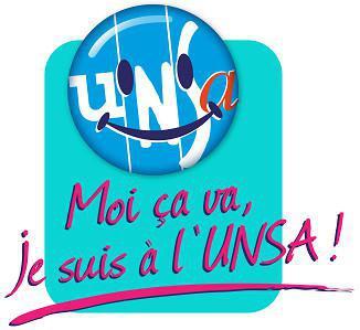 Élections TPE : l'UNSA se hisse à la 3ème place !