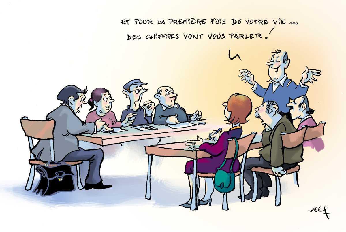 Négociations d'un Accord d'intéressement : la direction veut-elle réellement verser un intéressement à ses personnels ?