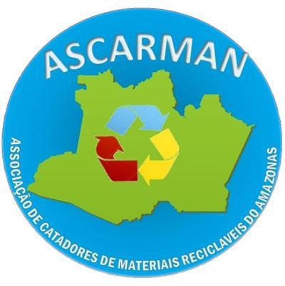 Associação de Catadores de Materiais Recicláveis do Amazonas - ASCARMAN