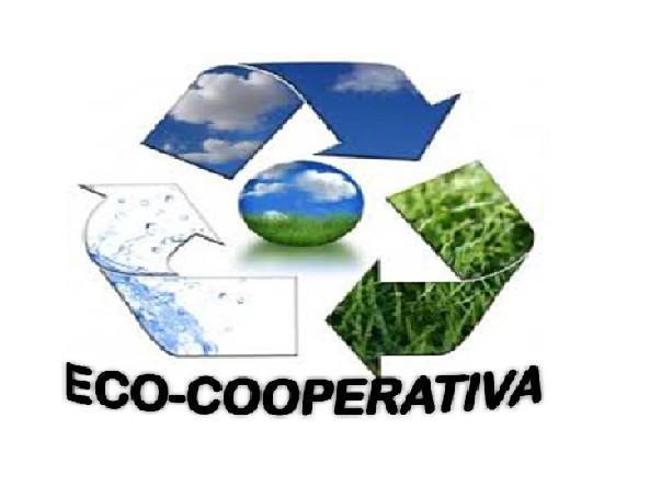Eco Cooperativa de Materiais Recicláveis