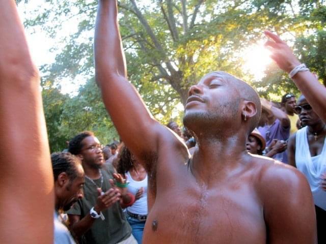 Soul Summit: Doin' It In The Park