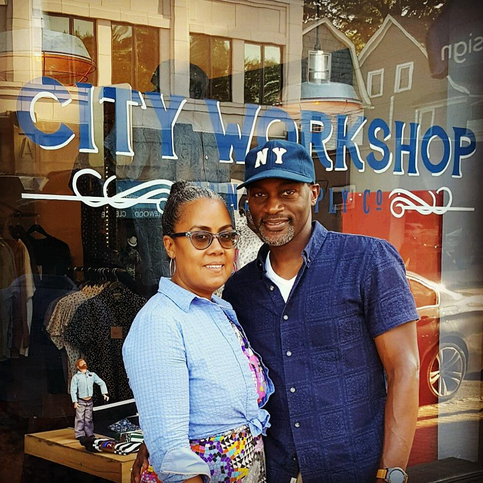 City Workshop Supply Co. Is The Men's Lifestyle Shop That You Should Know About