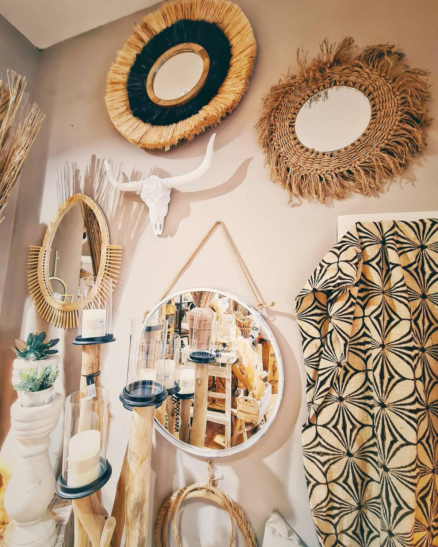 Magasin de décoration Lot-et-Garonne