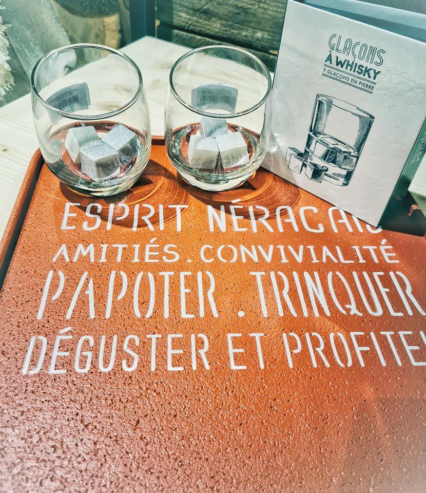 Magasin de cadeaux Lot-et-Garonne