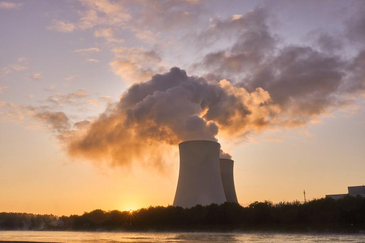 EDF et GE en discussions pour le rachat de l'ex-branche nucléaire d'Alstom