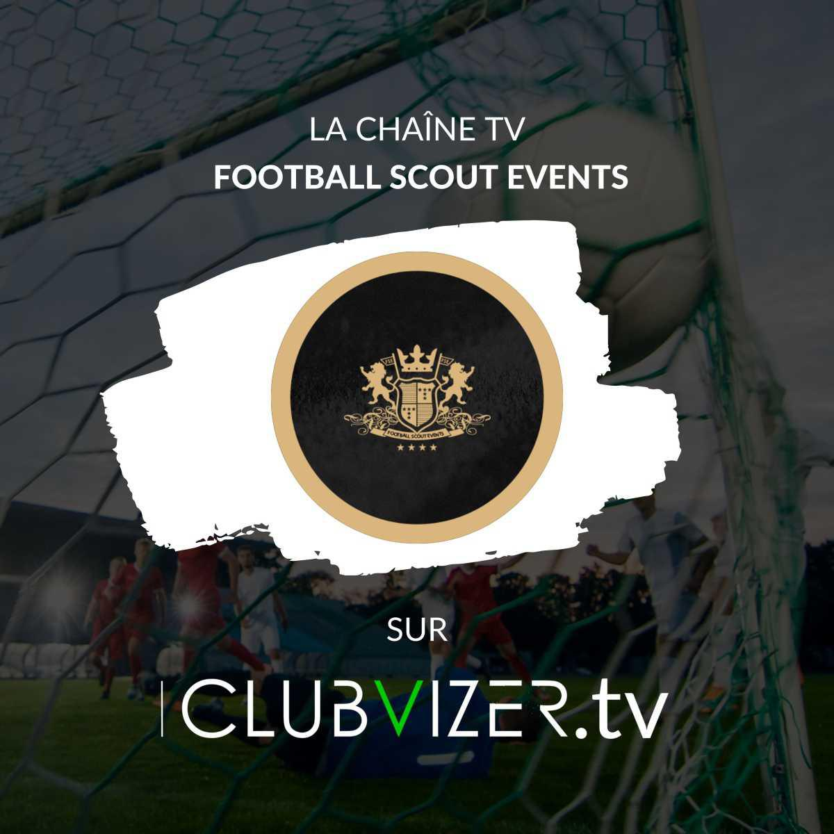 CLUBVIZER x FOOTBALL SCOUT EVENTS