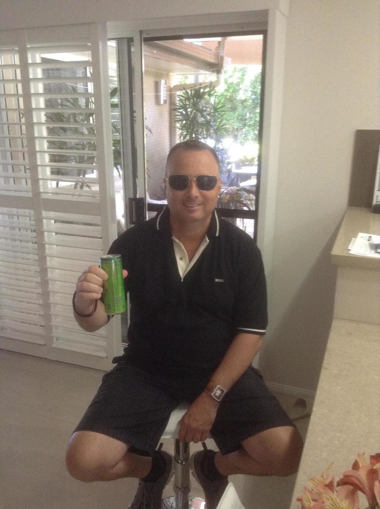 Nick from Brisbane, Australia