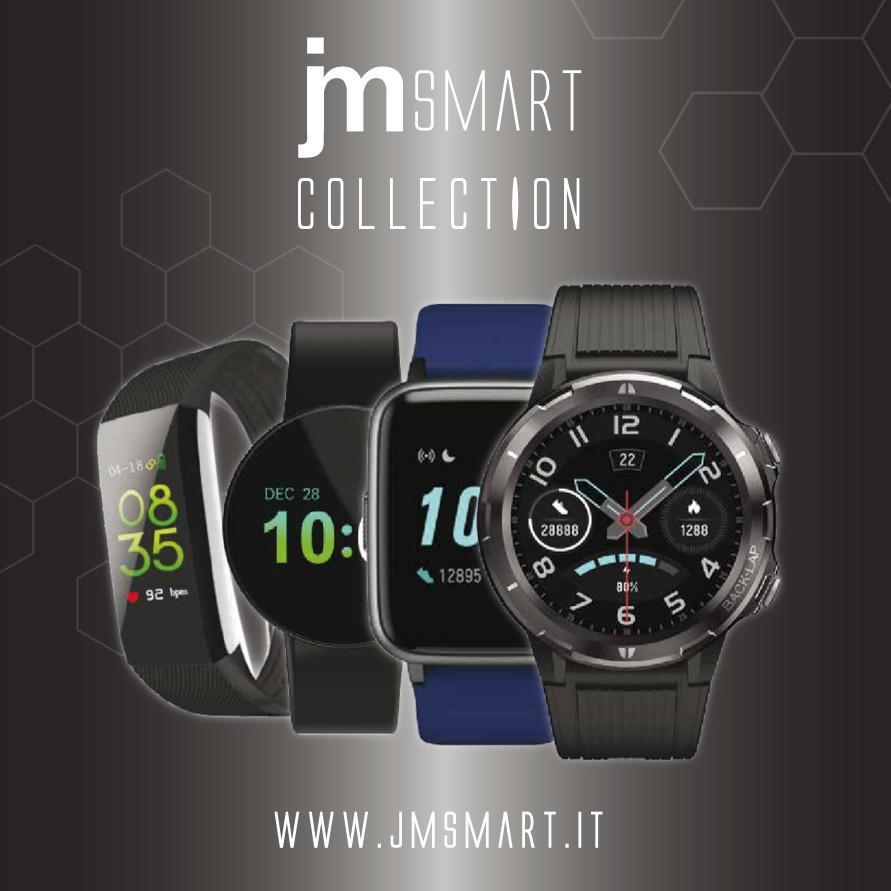 Jm Smart Collection