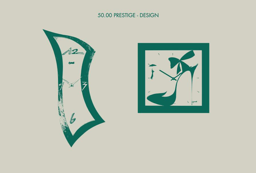 Prestige Design 50.00