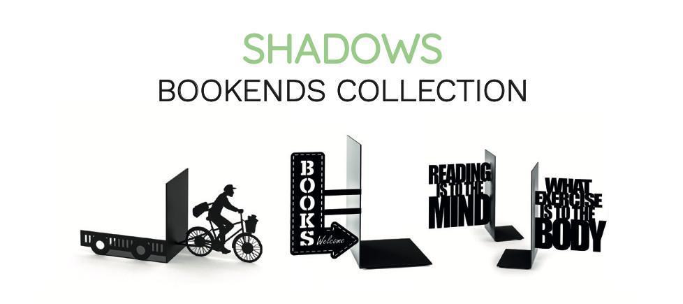 Catalogo SHADOWS
