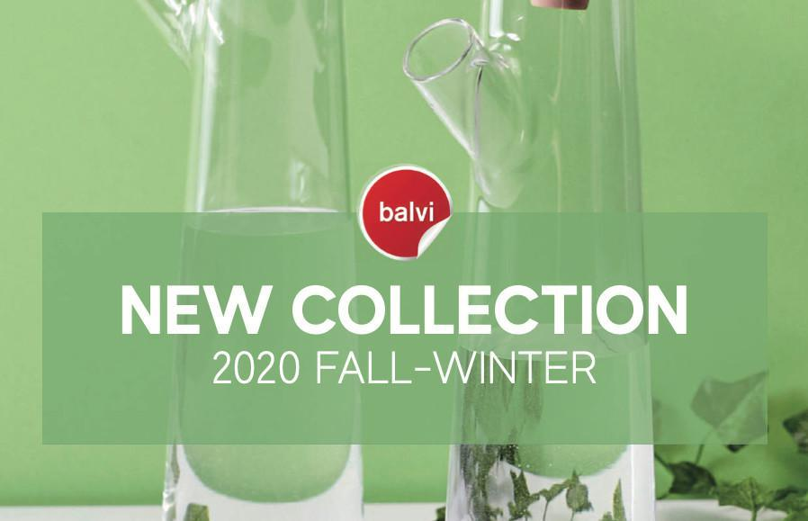 New Collection FALL WINTER