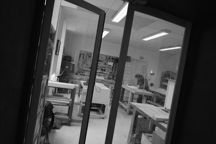 Atelier Frédéric Boiron