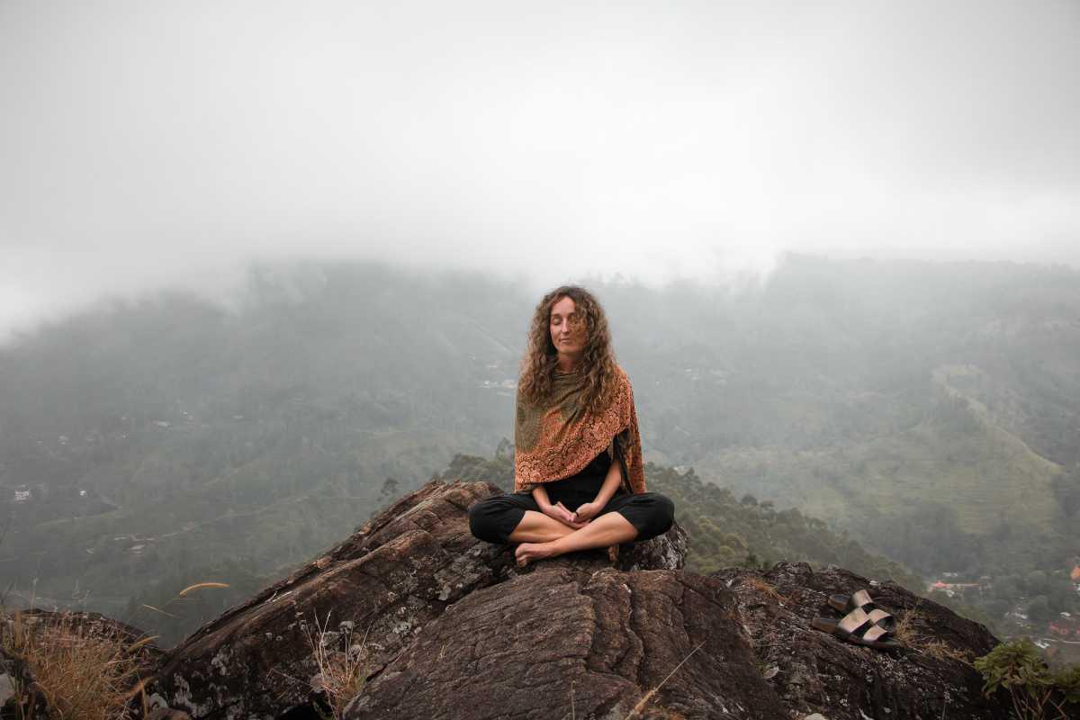 Zeit-Meditation Teil 1