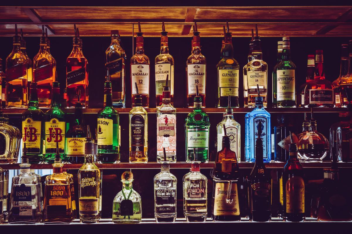 Habe ich ein Alkoholproblem?