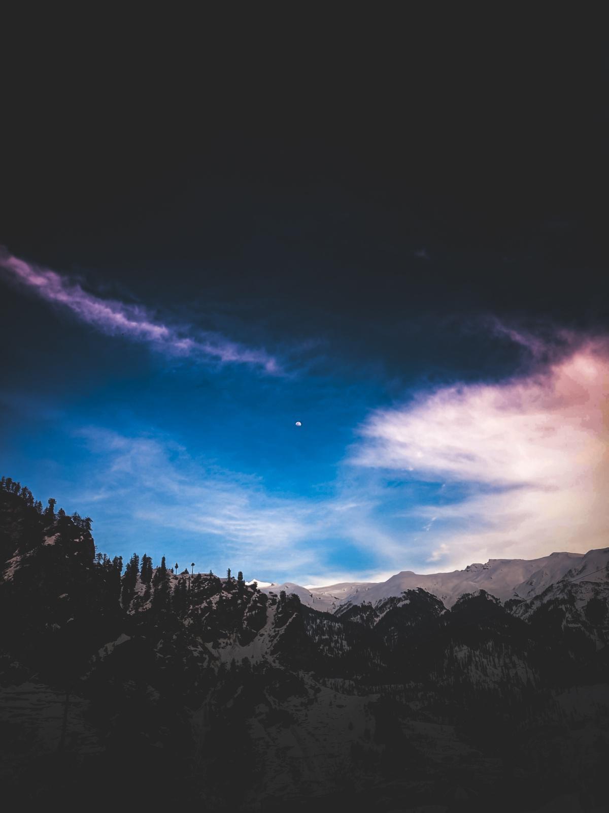 Die Schönheit der Natur