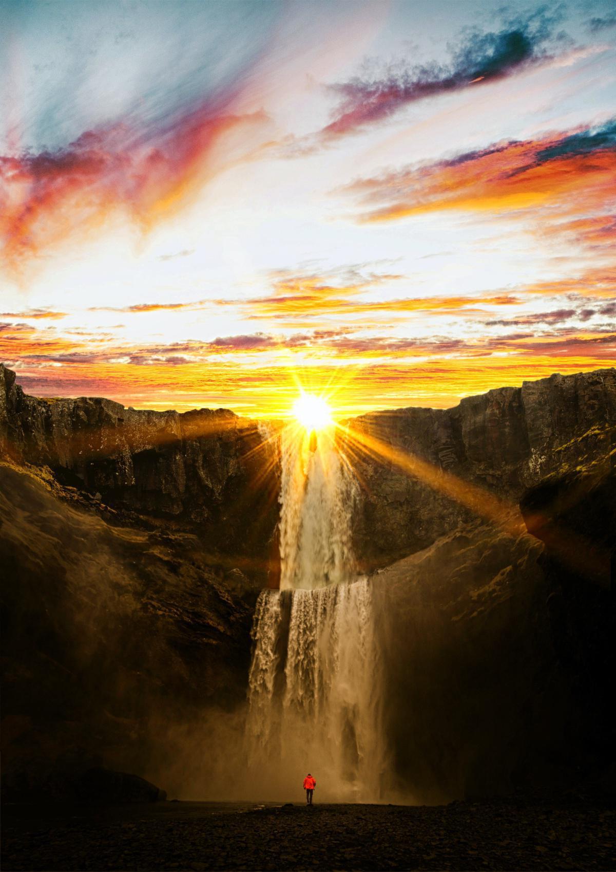 """Der richtige """"Flow"""" im Chan-Buddhismus"""