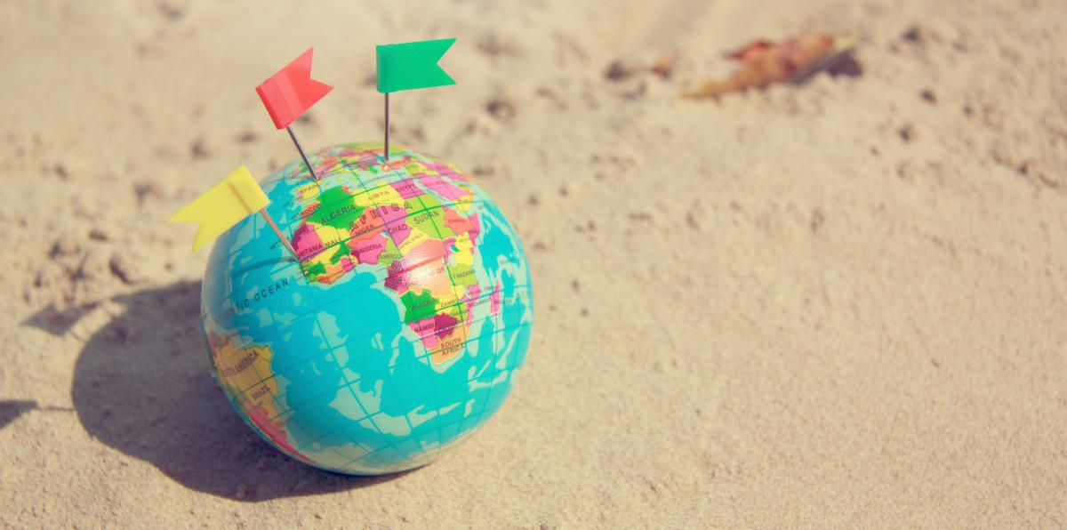 Die Welt verbessern