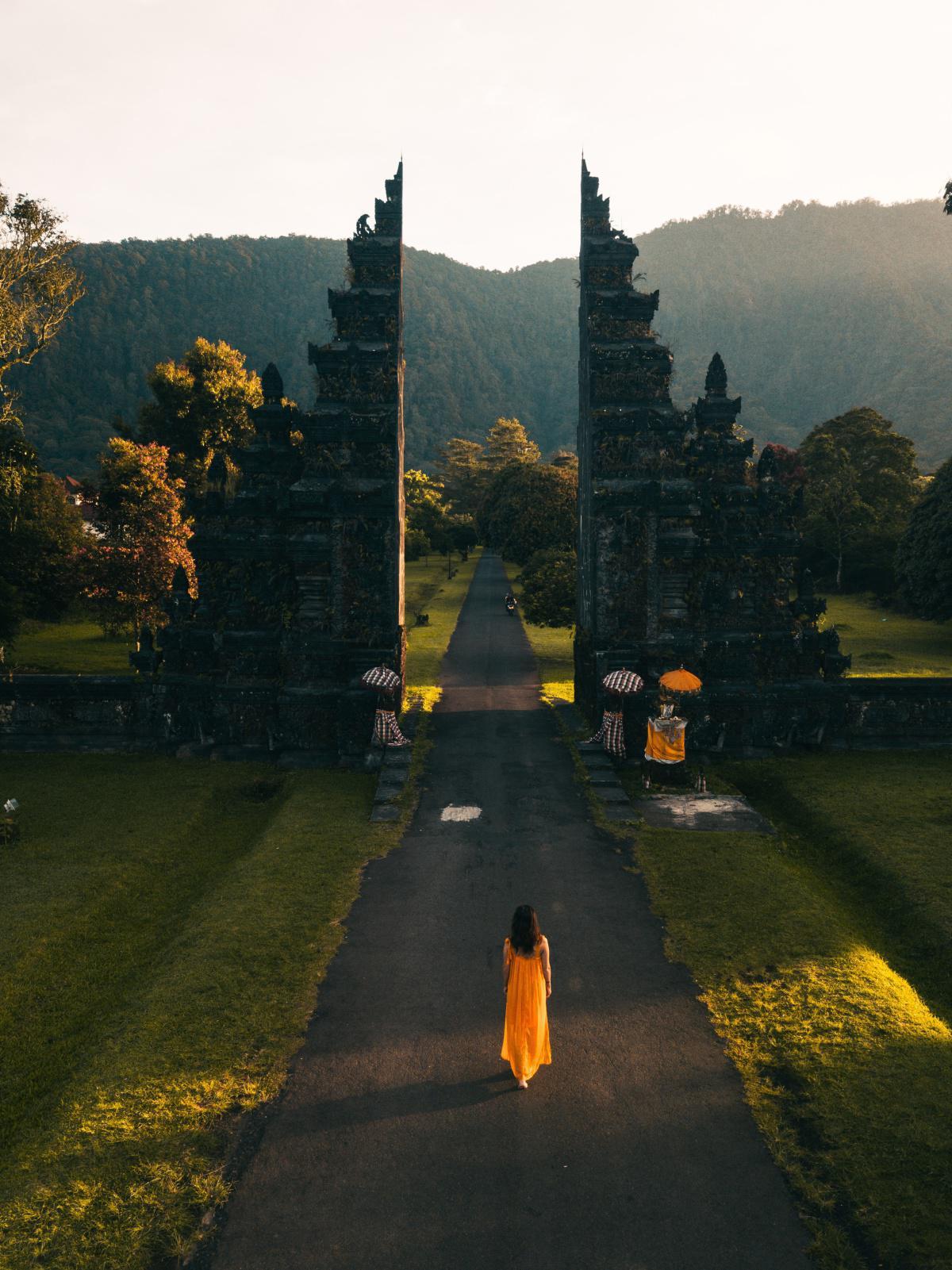 Buddhismus und die Schlüssel