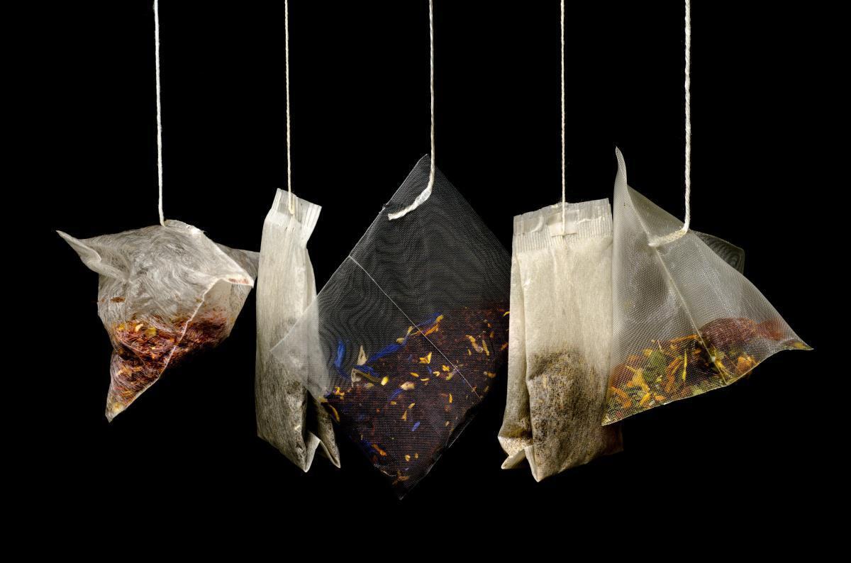 Buddhismus und die Tasse Tee