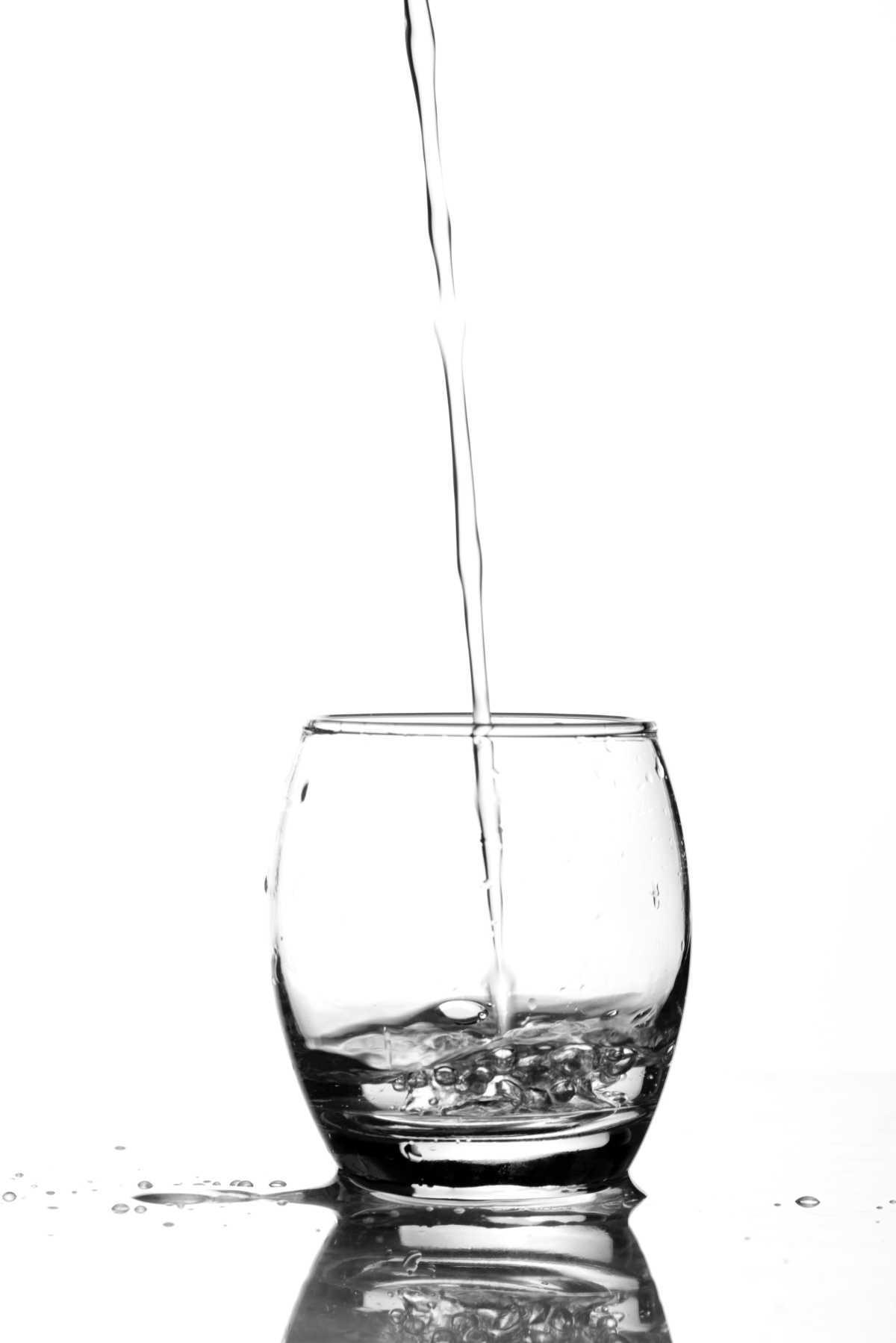 Der Zyklus des Wassers