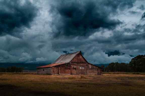 1000 Jahre Sturm