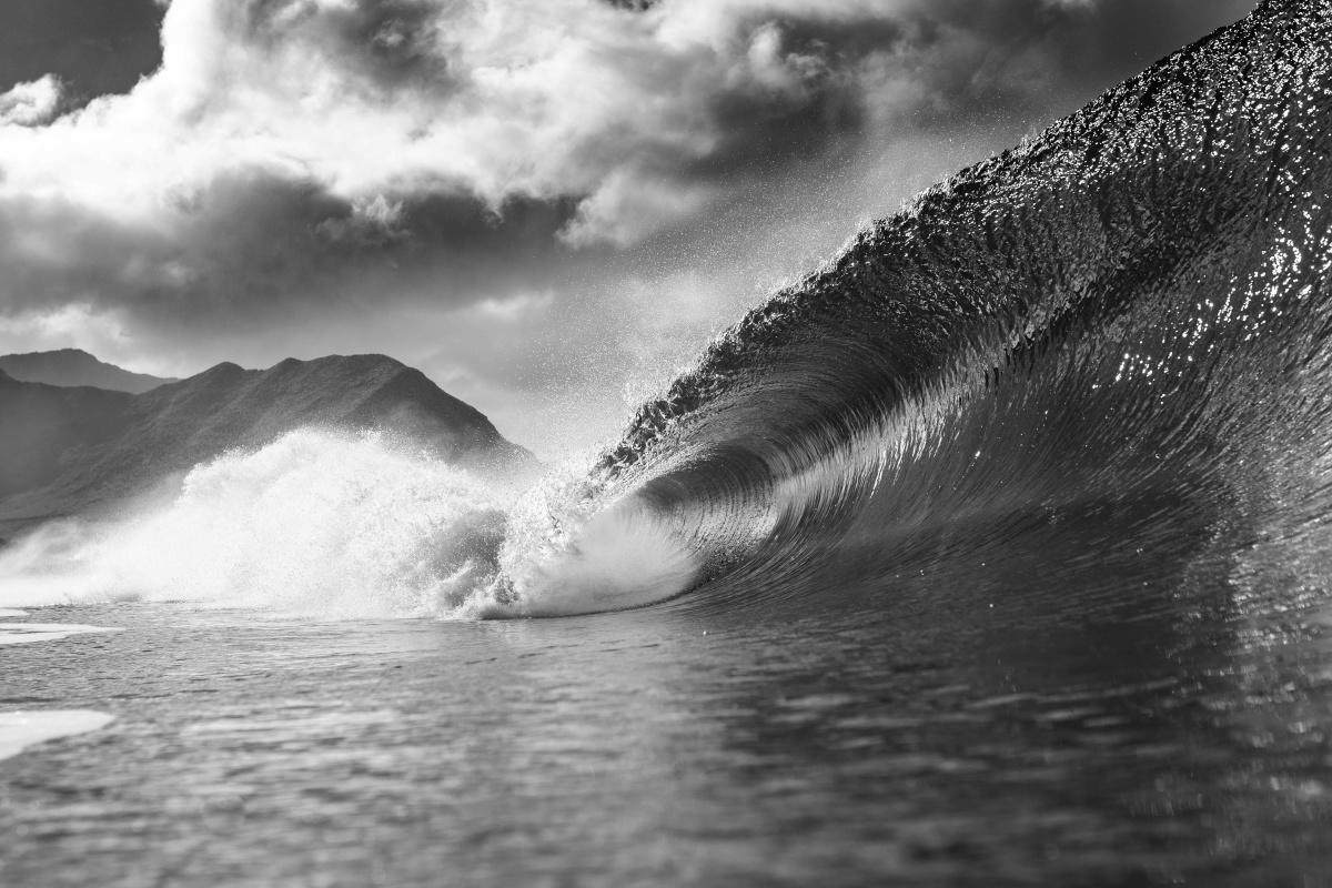 Man kann die Welle nicht aufhalten