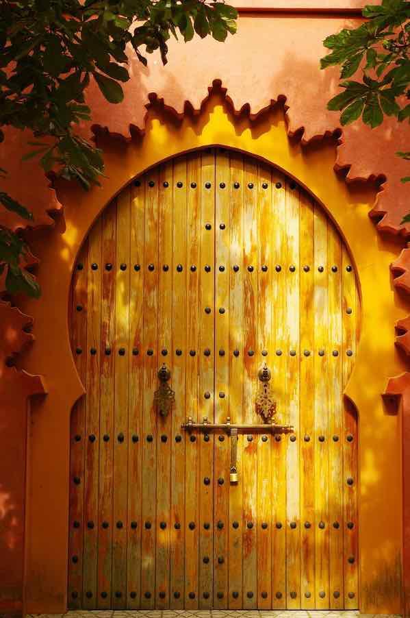 Das torlose Tor